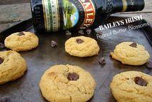 Baking: Boozy