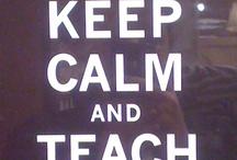 Classroom ideas :)  / by Jackie Guerrero