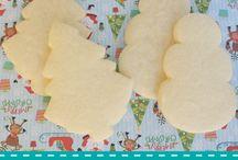 Gluten free- Luke / by Jennifer Brenden