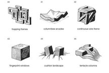 architecture forms