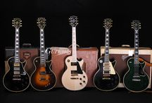 """Gibson Les Paul"""