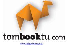 Calendario Tombooktu 2015 / Calendario imprimible en PDF con las portadas de la editorial Tombooktu