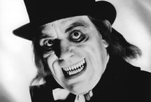 Fabulous Fright Films & Stars of the not so Silent Screen / From Frankenstein to Lugosi to Harry Potter - they delight in your screams and sometimes haunt your dreams.