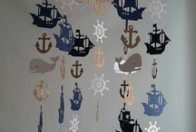 mobile pirate et caravelles