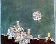 Klee / #Klee #art #painting