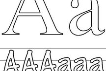 Abeceda -alphabet