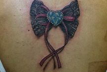 tartoos / tattoo galely
