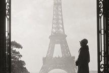 Paris- je t´aime