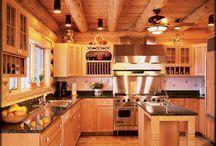 kuchyně pro naše