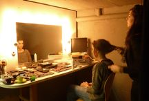 Winter 13/14 Backstage