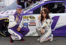 Car Race, NASCAR / NASCAR