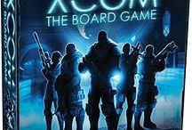 board games - x