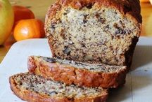 Food - Breads/Muffins / by Stacey Longley