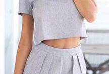 Dresses / Playsuits