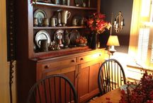Dinning Colonial / by christa balderson