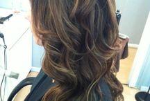 hair [long Dry]