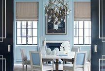 :: paint colours - pale blue ::