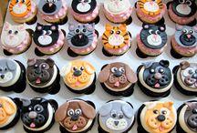 Work cupcakes