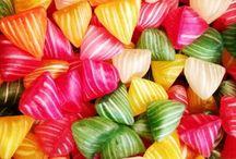 CANDIES ! Bonbons, gourmandises !! CANDY BAR ...