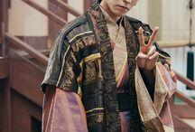 Hong Jong Hyun ❤