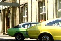 Ford Consul / Granada Mk1