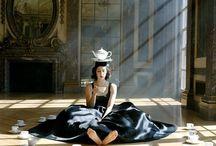 Tea...zers / by Dee Zuchetto