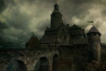 Castles / by Emily Henry