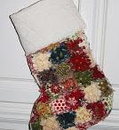 Christmas stocking ideas / by Debra Spiers