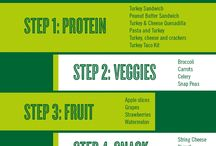 Health Lifestyle / Healthy Lifestyle. Fitness, healthy eating, etc...