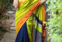 saree for party