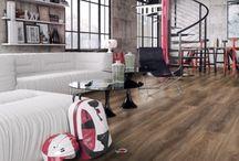 Pisos - Progress / Progress Son pisos modernos con una textura exquisita. Ideal para interiores escandinavos y minimalistas.