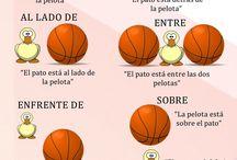 уроки испанского
