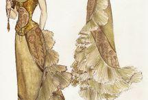 Steampunk Fashion +