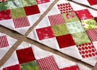 Quilting - Stash Busting