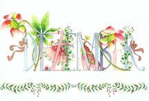 Calendario Mila Marquis