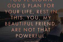 Speak life... Gods word is Power