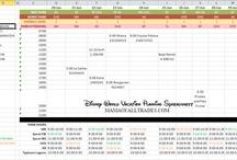 Future Disney Trip / by Erica Nesteruk