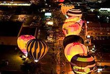 Hot Air Balloons / Wish... <3