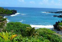 Quero conhecer / Viagens, natureza, lugares bonitos...