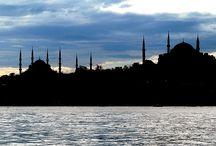 Istanbul - Κωνσταντινούπολη