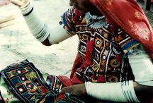 indigenous textiles / beautiful handcrafted textiles form around the globe