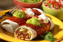 Family Favorites / Looking for family food meals? Look no further! Jose Ole offers family favorite recipes, that are quick and easy anytime meals. Click on any of our pins to view recipes for the best Mexican food your family ever tasted.