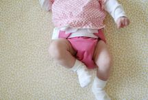 cloth diapering / by Marissa Noe