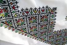 bordado marroqui