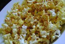 Feed Me... Popcorn / by Kimberly Zeth