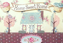 home style / by Harry S. Finney
