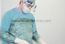 Ercan Demiray Hakkında / Operatör Doktor Ercan Demiray | Estetik ve Plastik Cerrahi hakkında haberler biyografisi