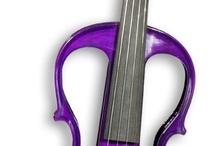 Instruments de música / by Tomàs D