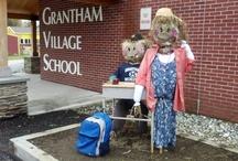 New Hampshire fun / Random funny photos around the Granite State
