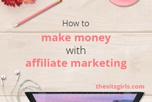 Affiliate Marketing Tips / Tips and best practices on best affiliate marketing programs and how best practices to grow your business with it.